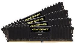Corsair Vengeance LPX Black 32GB DDR4-3466 CL16 quad kit