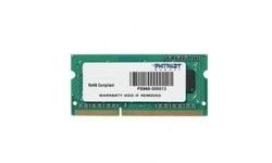 Patriot Viper 3 Mamba Black 4GB DDR3-1600 CL11 Sodimm