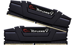 G.Skill Ripjaws V 16GB DDR4-3600 CL16 kit