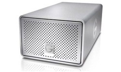 G-Technology G-Raid Thunderbolt 2 16TB