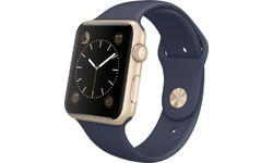Apple Watch Sport 42mm Midnight Blue