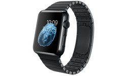 Apple Watch Link Bracelet 42mm Black