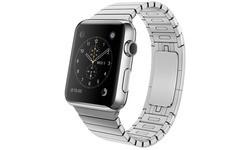 Apple Watch Link Bracelet 42mm Silver