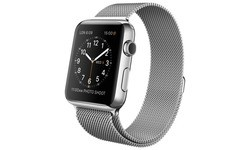 Apple Watch Milanese 42mm Silver