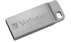 Verbatim Metal Executive 32GB Silver