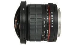 Samyang 8mm f/3.5 Fisheye CSII (Fuji X)