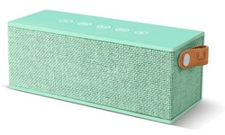 Fresh 'n Rebel Rockbox Brick Fabriq Peppermint