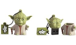 Tribe Star Wars Yoda the Wise 16GB