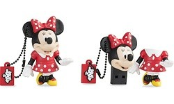 Tribe Disney Minnie Mouse 8GB