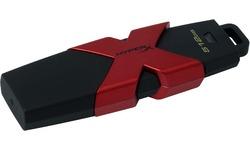 Kingston HyperX Savage 512GB Black/Red