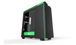 NZXT H440 New Edition Window Green
