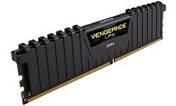 Corsair Vengeance LPX Black 16GB DDR4-2666 CL16