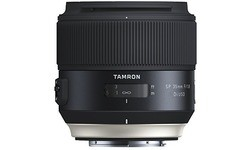 Tamron SP 35mm f/1.8 Di USD