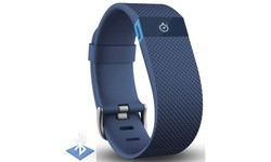 Fitbit Charge HR Small Blue