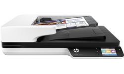 HP Scanjet Pro 4500