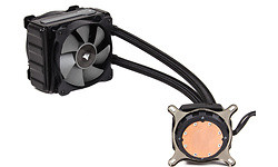 Corsair Hydro Series H80i v2 120mm