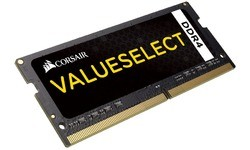 Corsair ValueSelect 32GB DDR4-2133 CL16 Sodimm kit