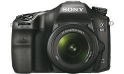 Sony Alpha A68 18-55 kit