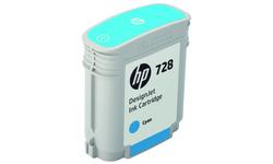 HP 728 40ml Cyan