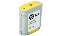 HP 728 40ml Yellow