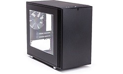 Fractal Design Define Nano S Black Window