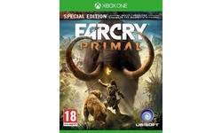 Far Cry Primal, Special Edition (Xbox One)