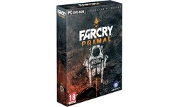 Far Cry Primal, Collector's Edition (PC)