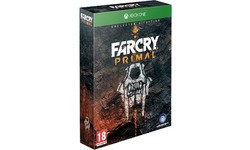 Far Cry Primal, Collector's Edition (Xbox One)