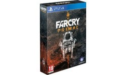 Far Cry Primal, Collector's Edition (PlayStation 4)