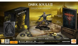 Dark Souls III, Collector's Edition (PC)