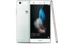 Huawei P8 Lite White (dual sim)