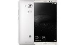 Huawei Mate 8 Silver