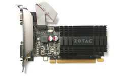 Zotac GeForce GT 710 Zone Edition Passive 2GB