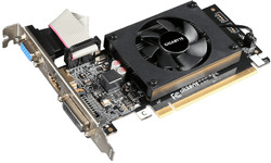 Gigabyte GeForce GT 710 DDR3 2GB