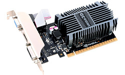 Inno3D GeForce GT 710 Passive 2GB