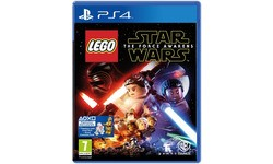Lego Star Wars: The Force Awakens (PlayStation 4)