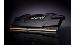 G.Skill Ripjaws V Black DDR4-4000 CL19 kit