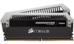 Corsair Dominator Platinum 32GB DDR4-3200 CL16 kit