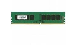 Crucial 16GB DDR4-2400 CL17