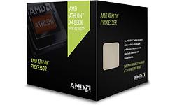 AMD Athlon X4 880K Boxed