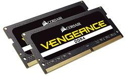 Corsair Vengeance LPX 32GB DDR4-2666 CL18 kit