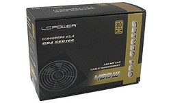 LC Power LC6460 GP4 V2.4 460W