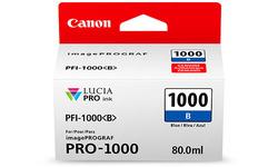 Canon PFI-1000 Blue