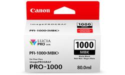 Canon PFI-1000 Matt Black