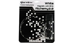 Bitfenix Alchemy 2.0 Magnetic 30cm/15Led White