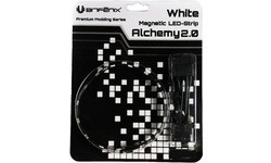 Bitfenix Alchemy 2.0 Magnetic 12cm/6Led White