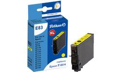 Pelikan E83 Yellow
