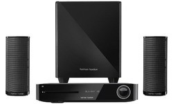 Harman Kardon BDS 385S Black