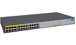 HP 1420-24G-PoE+