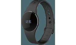 MyKronoz ZeCircle Fitnesstracker Black